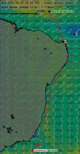 CoastalBrazil